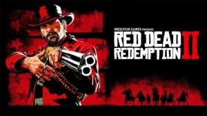 Coronavirus - Red Dead Redemption